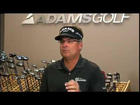 Kenny Perry Joins Adams Golf Tour Staff