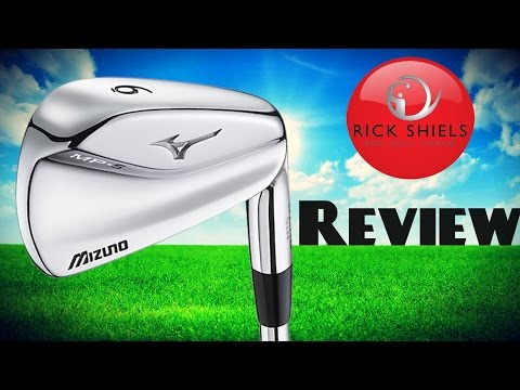 MIZUNO MP-5 IRONS REVIEW