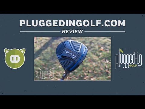 Adams Tight Lies Fairway Wood Review – PluggedInGolf.com