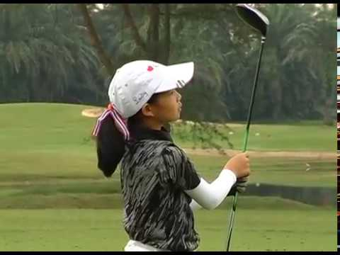 Kids Golf World Championship Malaysia 2016 – DAY 1