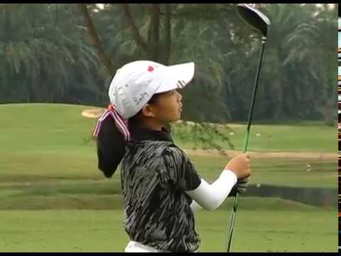 Kids Golf World Championship Malaysia 2016 – DAY 1