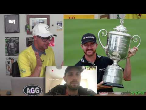 #360Show USPGA Review by Mark Crossfield