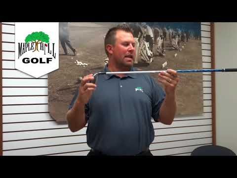 Maple Hill Golf – Cleveland Launcher HB Woods & Irons Review