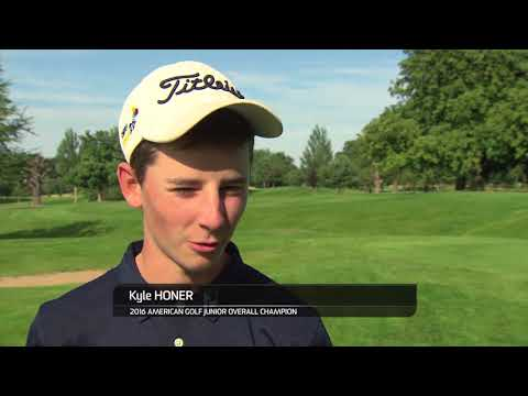 American Golf Junior Championship 2017