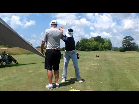 Reps Junior Golf Golf Swing Review