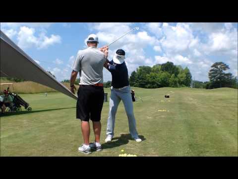 Reps Junior Golf Golf Swing Review