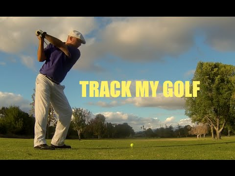 Track My Golf App Review for Apple Watch