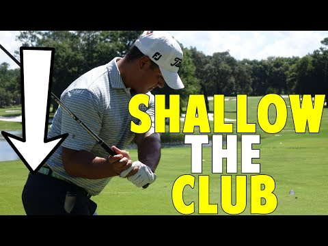 Shallow Out The Club | Right Elbow
