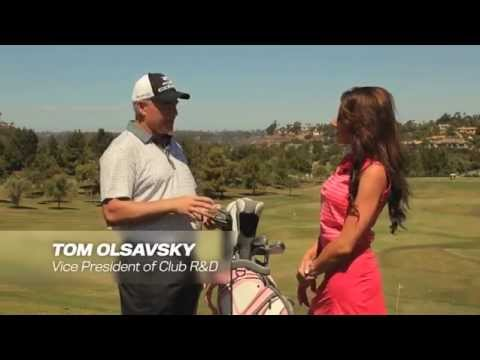 Talk Nerdy to Me with Holly Sonders  Cobra Fly Z Driver