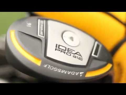 Adams Golf TV Commercial – #1 Hybrids on Tour