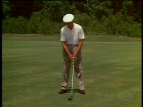 Gary Player on Ben Hogan