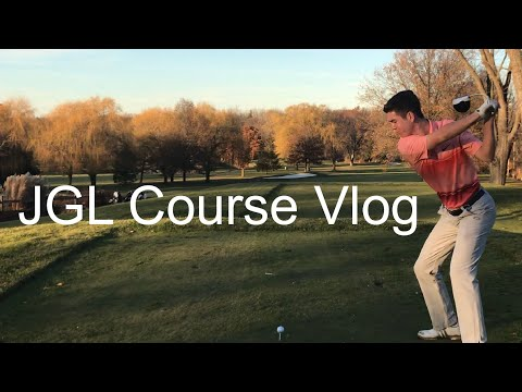 Made2golf Course Vlog At Locust Hill / Junior Golf Life