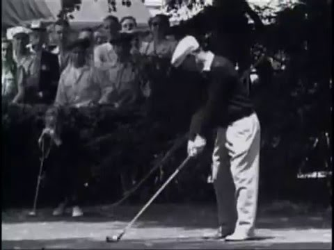 Ben Hogan – Attack of the Hawk