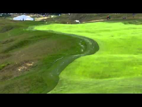 Bubba Watson   drive 400 yds   US PGA 2015