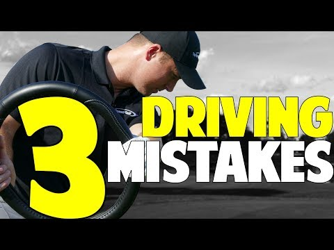 The 3 Biggest Mistakes Golfers Make