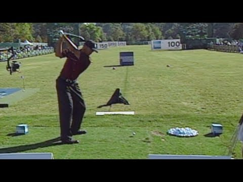"Awesome Tiger Woods | Golf Clinic | ""2004"" (FR)"