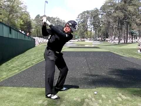 Gary Player #16 Augusta National