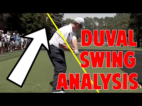 David Duval Golf Instruction Video   Is He Dead Wrong?