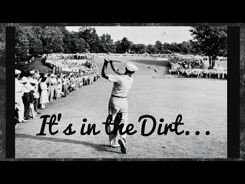 Ben Hogan's Real Secret — Chasing Mr. Hogan II