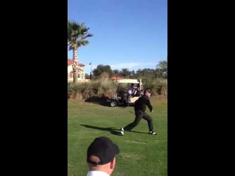 Gary Player lesson The single most important part of your golf swing! Part 1