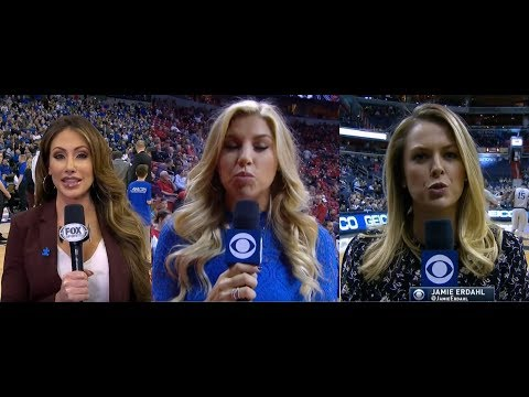 Holly Sonders, Melanie Collins & Jamie Erdahl – 2/11/2018