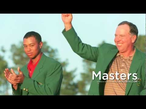 Master's Memories – Masters Golf – Augusta National – Augusta Georgia – 2013 Masters