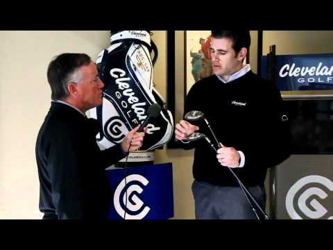 GolfWRX: Cleveland Golf 2012 Mashie Hybrids and Fairway Woods