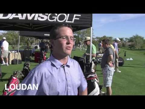 Adams Golf Speedline F11 Fairway Wood Demo Days