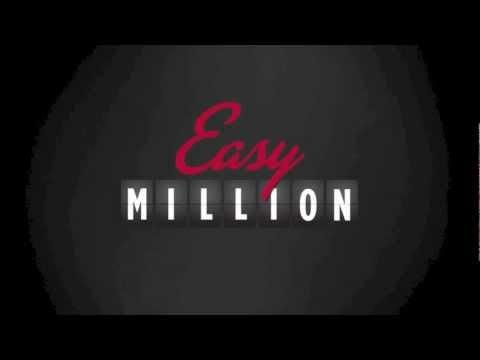 Adams Golf: Easy Million – How It Works