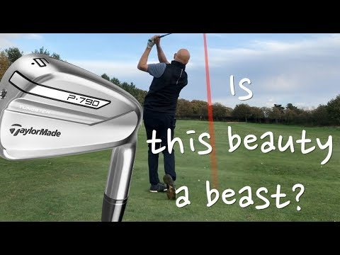 TaylorMade P790 on course test – Average Golfer