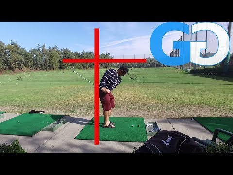 Golf Tips: Wedge work – how to control distance – junior golf lesson