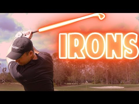 Strike Your Irons Pure