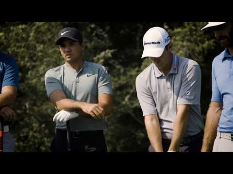 Twist Face Validation with Team TaylorMade