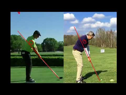 Bryson DeChambeau analysis 2018 – Easiest swing in Golf – Setup 4 Impact