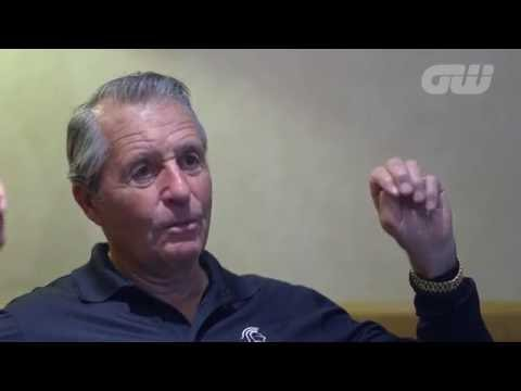 My Best Shot: Gary Player