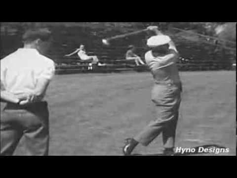 Hogan in the Office – V2.01 – Ben Hogan