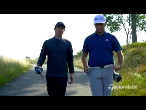 Rory – Why I Chose TaylorMade