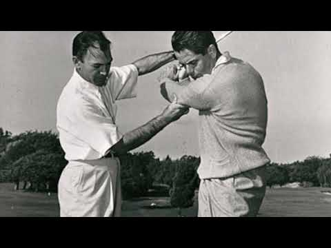 Ben Hogan's Timeless Tips
