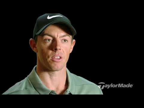 Rory McIlroy — Twist Face Technology