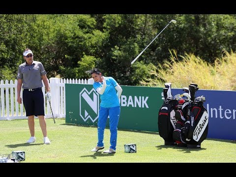 Bad Coaching – European Tour stars prank fans
