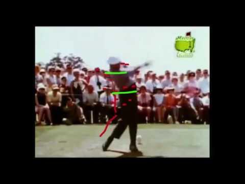 Ben Hogan 5 lessons my swing sb golf