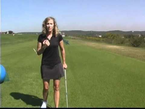 maria palozola golf channel instructor video.wmv