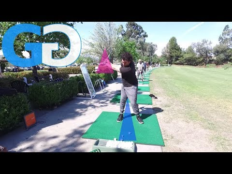 Golf Tips: 1st golf lesson swing assessment