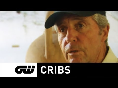 GW Cribs: with Gary Player