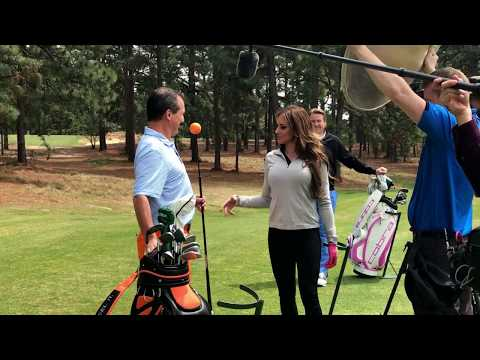 HOLLY SONDERS COMMERCIAL OUTTAKE