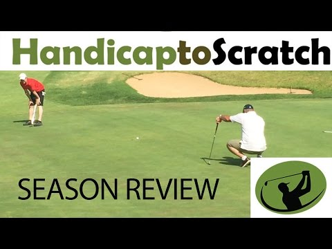 Handicap to Scratch – 2016 Season Review