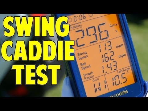 Swing Caddie 2 Review