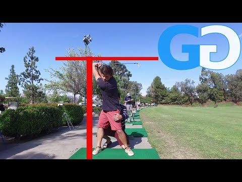 Golf Swing Tips | Golf Lesson | Rotate and then Push | Golf Assistant