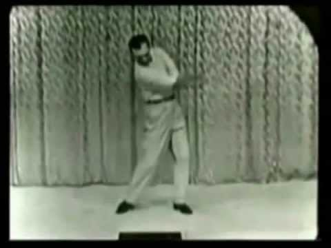 Ben Hogan Front-On Training Guide 3