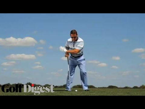 A Lesson In Footwork with Sean Foley-Fitness Friday-Golf Digest